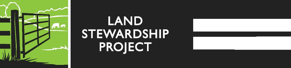 Land Stewardship Project Farmer Network